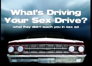 RST-Sex Drive title slide