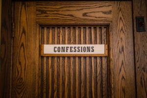 DNA-confess