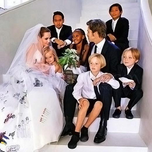 6 Reasons Brad Angelina S Marriage Is Worth Saving Future Marriage University